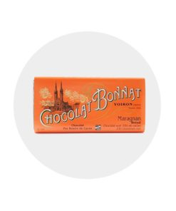 Chocolat noir Bonnat Maragnan